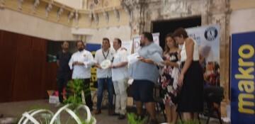 III concurso internacional Paella Valenciana de la Valldigna 20190909_105523 (113)