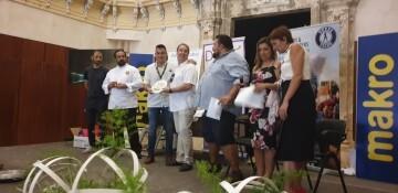 III concurso internacional Paella Valenciana de la Valldigna 20190909_105523 (114)