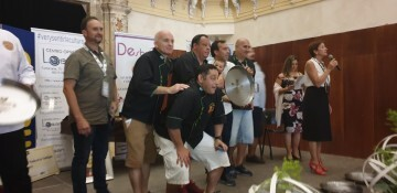 III concurso internacional Paella Valenciana de la Valldigna 20190909_105523 (117)