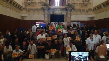 III concurso internacional Paella Valenciana de la Valldigna 20190909_105523 (126)