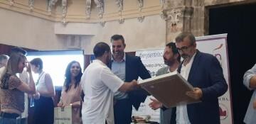 III concurso internacional Paella Valenciana de la Valldigna 20190909_105523 (135)