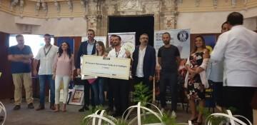 III concurso internacional Paella Valenciana de la Valldigna 20190909_105523 (137)