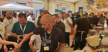 III concurso internacional Paella Valenciana de la Valldigna 20190909_105523 (14)