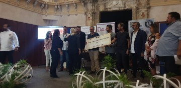 III concurso internacional Paella Valenciana de la Valldigna 20190909_105523 (140)