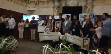 III concurso internacional Paella Valenciana de la Valldigna 20190909_105523 (150)