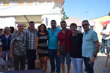 III concurso internacional Paella Valenciana de la Valldigna 20190909_105523 (151)