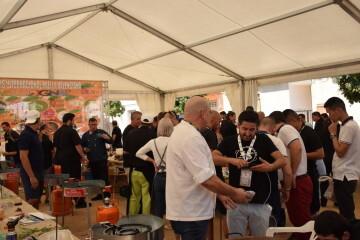 III concurso internacional Paella Valenciana de la Valldigna 20190909_105523 (156)