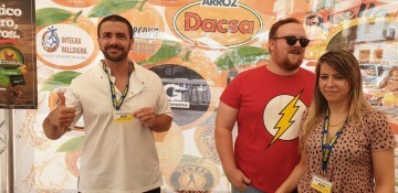 III concurso internacional Paella Valenciana de la Valldigna 20190909_105523 (16)