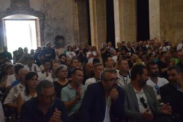 III concurso internacional Paella Valenciana de la Valldigna 20190909_105523 (178)