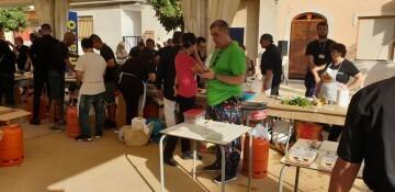 III concurso internacional Paella Valenciana de la Valldigna 20190909_105523 (188)