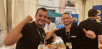 III concurso internacional Paella Valenciana de la Valldigna 20190909_105523 (19)