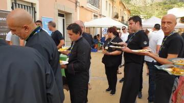 III concurso internacional Paella Valenciana de la Valldigna 20190909_105523 (200)