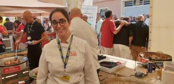 III concurso internacional Paella Valenciana de la Valldigna 20190909_105523 (31)