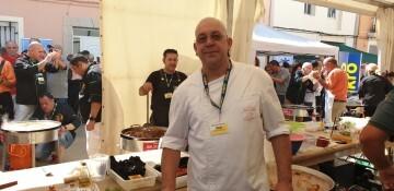 III concurso internacional Paella Valenciana de la Valldigna 20190909_105523 (34)