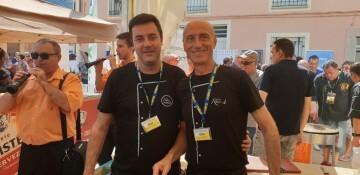 III concurso internacional Paella Valenciana de la Valldigna 20190909_105523 (35)