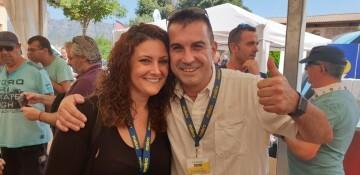 III concurso internacional Paella Valenciana de la Valldigna 20190909_105523 (36)