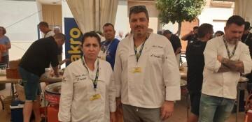 III concurso internacional Paella Valenciana de la Valldigna 20190909_105523 (42)