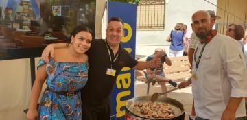 III concurso internacional Paella Valenciana de la Valldigna 20190909_105523 (48)
