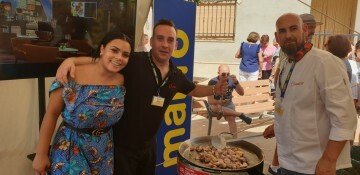III concurso internacional Paella Valenciana de la Valldigna 20190909_105523 (49)