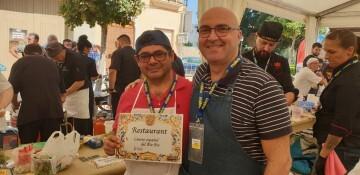 III concurso internacional Paella Valenciana de la Valldigna 20190909_105523 (58)