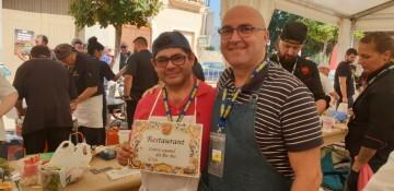 III concurso internacional Paella Valenciana de la Valldigna 20190909_105523 (59)