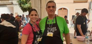 III concurso internacional Paella Valenciana de la Valldigna 20190909_105523 (66)
