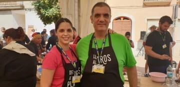 III concurso internacional Paella Valenciana de la Valldigna 20190909_105523 (67)