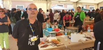 III concurso internacional Paella Valenciana de la Valldigna 20190909_105523 (68)