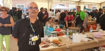 III concurso internacional Paella Valenciana de la Valldigna 20190909_105523 (69)