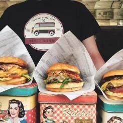 Valencia busca la mejor hamburguesa de España en la segunda edición de 'The Champions Burger' en el cauce del Turia