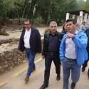 """Ontinyent (Valencia) pide al Gobierno """"agilidad"""" en los trámites y ayudas para los afectados por la DANA"""