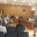 Orihuela pide ser declarada zona catastrófica por unanimidad