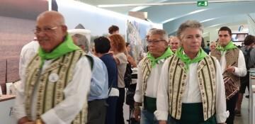 Clavaris Sant Onofre en la Mostra de Turisme de la Comunitat Valenciana 20191019_135227 (10)