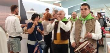 Clavaris Sant Onofre en la Mostra de Turisme de la Comunitat Valenciana 20191019_135227 (11)