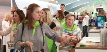 Clavaris Sant Onofre en la Mostra de Turisme de la Comunitat Valenciana 20191019_135227 (14)