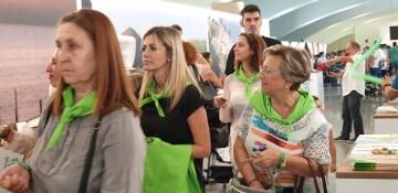 Clavaris Sant Onofre en la Mostra de Turisme de la Comunitat Valenciana 20191019_135227 (15)