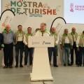 Clavaris Sant Onofre en la Mostra de Turisme de la Comunitat Valenciana 20191019_135227 (17)
