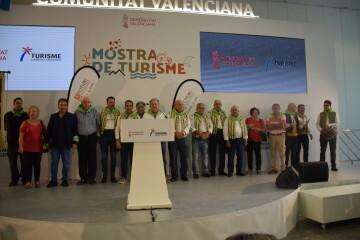 Clavaris Sant Onofre en la Mostra de Turisme de la Comunitat Valenciana 20191019_135227 (23)