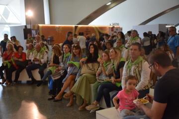 Clavaris Sant Onofre en la Mostra de Turisme de la Comunitat Valenciana 20191019_135227 (24)