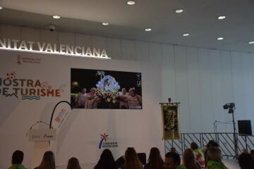 Clavaris Sant Onofre en la Mostra de Turisme de la Comunitat Valenciana 20191019_135227 (26)