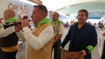 Clavaris Sant Onofre en la Mostra de Turisme de la Comunitat Valenciana 20191019_135227 (4)