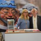 La  Asociación Cultural El Camino del Santo Grial en la Mostra de Turisme