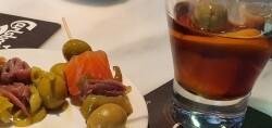 """El primer cocido de la temporada"""" a Restaurante Los Madriles 2019 (4)"""