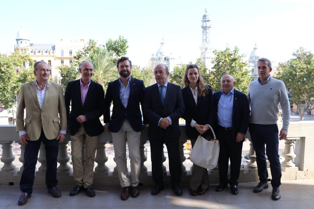 Iván Espinosa de los Monteros en Valencia (1)