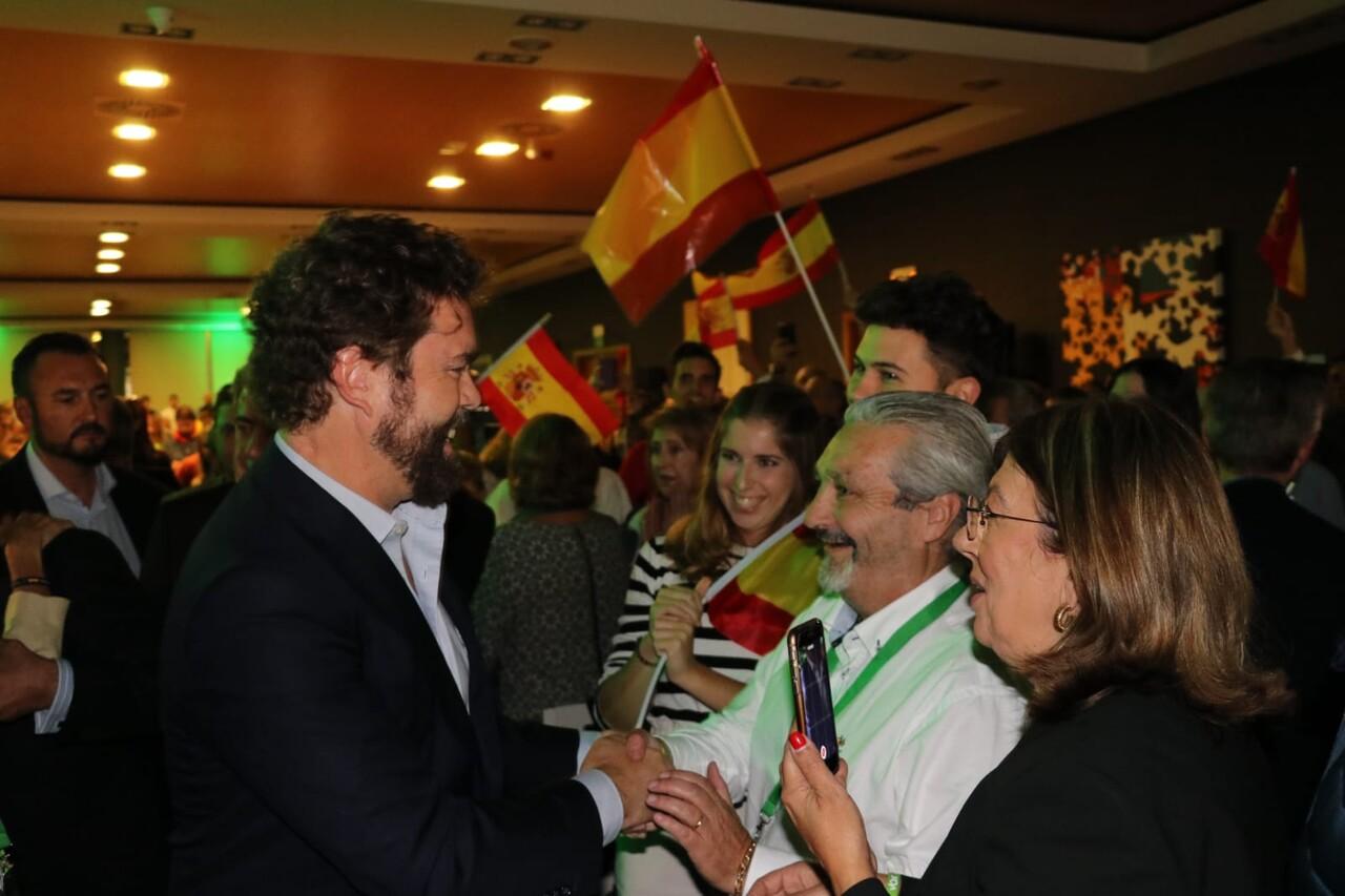 Iván Espinosa de los Monteros en Valencia (3)