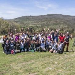 Cuatro espacios naturales valencianos mejorarán su estado de conservación gracias a los apadrinamientos de LIBERA