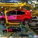 La dirección de Ford Almussafes y UGT firman el nuevo ERTE que afectará a 5.709 trabajadores