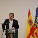 VOX considera intolerable que el presidente Puig estigmatice a los votantes del partido