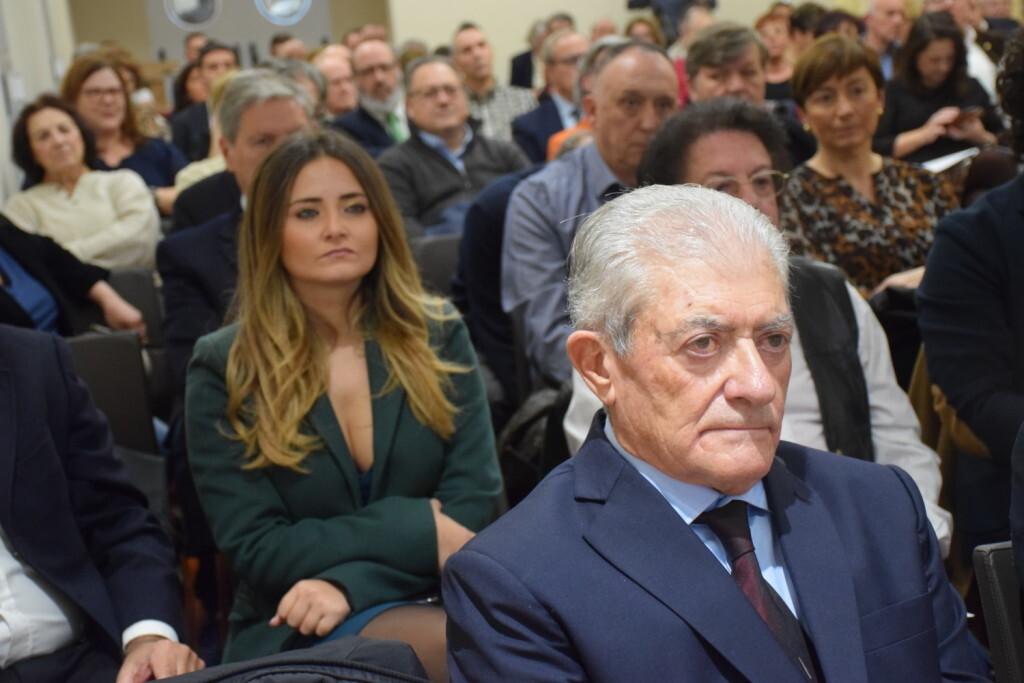 Asistentes Presentación del consorcio europeo del Camino del Santo Grial en el Ateneo de Valencia (42)