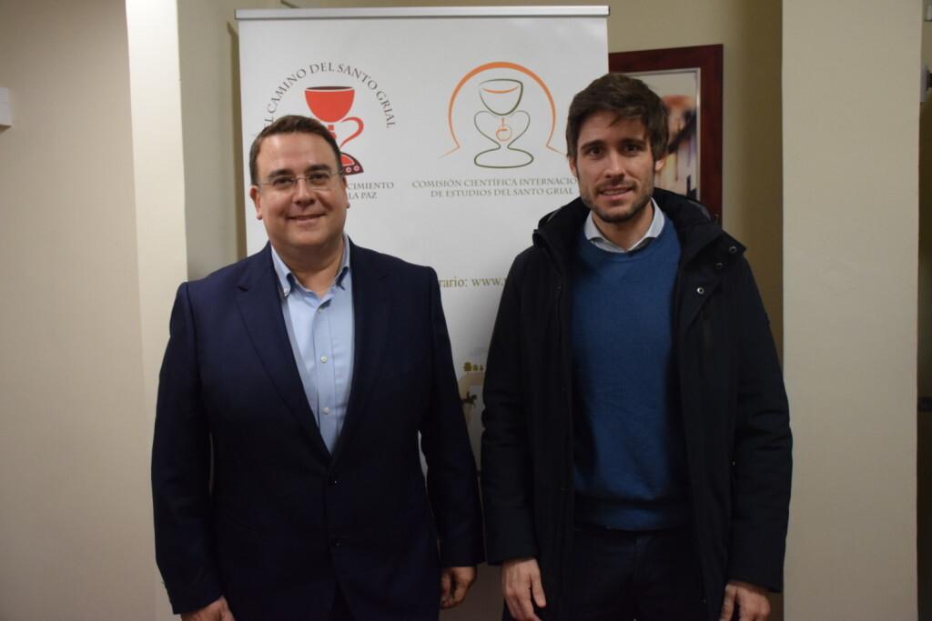 Asistentes Presentación del consorcio europeo del Camino del Santo Grial en el Ateneo de Valencia (50)